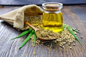 hemp-leaves-powder-seeds-and-oil